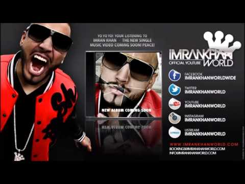 Imran Khan   Private Gal T Pain Remix Official Song Preview...