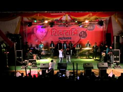 Master Saleem LIVE  in Mandi Shivratri Kunju chanchalo  and...
