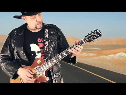 Легкий способ научиться импровизации на гитаре - vol.2.5