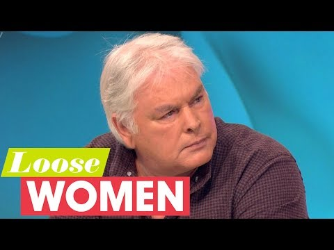 I Escaped the Moors Murderers - Tommy Rhattigan | Loose Women