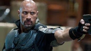 G.I. Joe 3 - The Rock Plans To Return