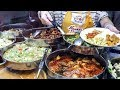 Best Of Street Food In Maxwell Road Hawker Centre, Singapore
