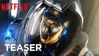 Star Trek: Discovery   Teaser [HD]   Netflix
