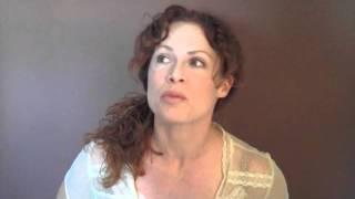 Scarlett McAlister - Testimonial for Terri Keefer