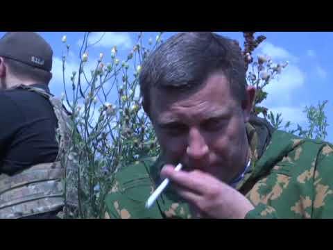 Смертная казнь за коррупцию: как Захарченко законы придумывал — Антизомби, 18.08.2017!