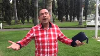 Ruben García Evangelizador Católico