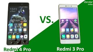 Xiaomi Redmi 3 Pro    Redmi 4 Pro