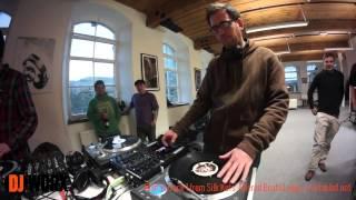 DJWORX Session: Scratch Jam - Silk Kuts Altered Beats Looper