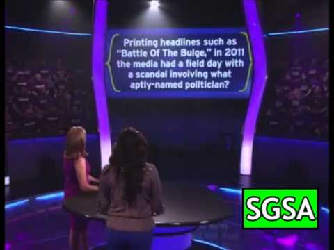 Stupid Game Show Answers - Oppa Dumb-nam Style!