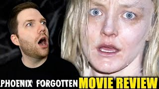 Phoenix Forgotten - Movie Review