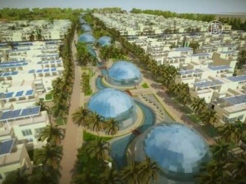 Новый район в Дубае будет экологичным на 100% (новости)