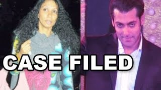 Case filed against Salman Khan