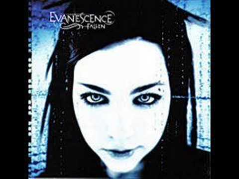 Evanesance-My Last Breath