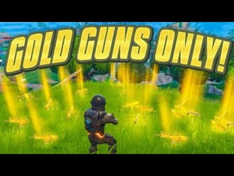 *NEW* SOLID GOLD V2 HIGH KILL GAME NEW CLAN INTRODUCTION Fortnite