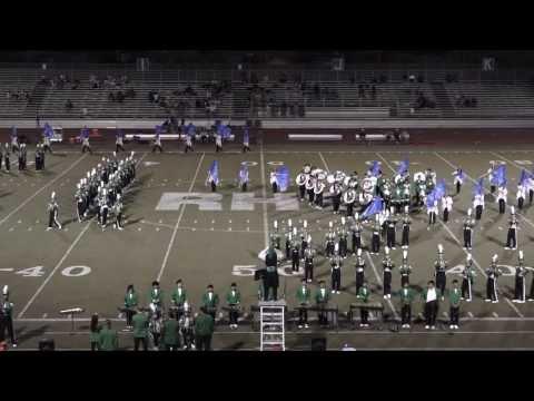 Reedley High School Band Reedley High School Band 2013