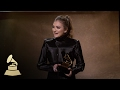 Daya accepting for Dance Recording | Acceptance Speech | 59th GRAMMYs Mp3