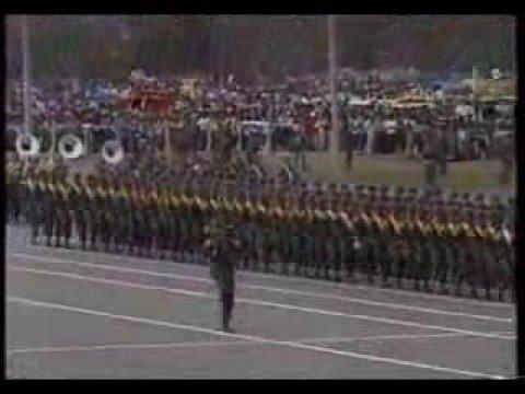 Chile vs peru desfile militar