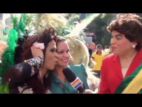 Dilma na parada gay de São Paulo 2012 1 4