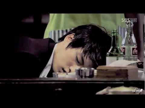 Moo Won vs Ji Heon    Protect the boss - Hey Na Na [ Funny MV/HD]