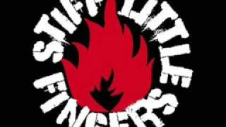 Watch Stiff Little Fingers Bulletproof video