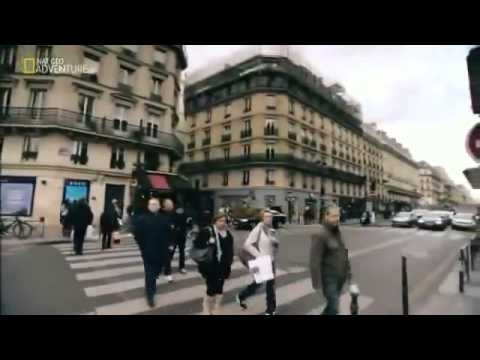 French Street Paris Street Food – French