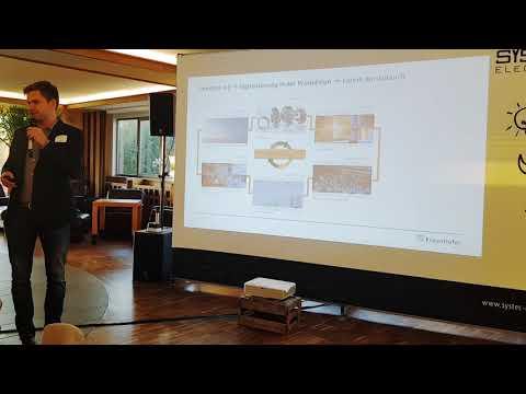 Fraunhofer Institut IWU: Digitalisierung und Produktion in Forschung und Wissenschaft