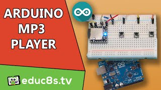 download lagu Arduino Project: Mp3 Player Using Arduino And Dfplayer Mini gratis
