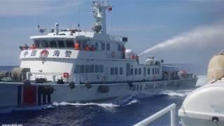TQ bị động trong việc đưa tàu xuống bãi Tư Chính (553)