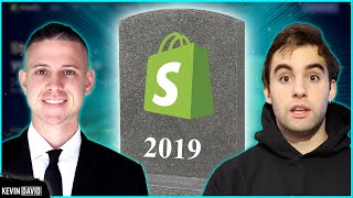 Is it Even Worth Starting Shopify in 2019? [WARNING]