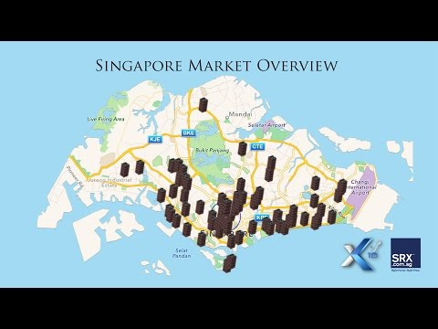 Impact Of Cooling Measures On Singapore Property Market?