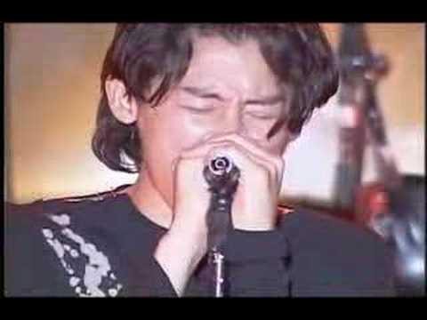 Luna Sea - Kono Sekai No Hate De