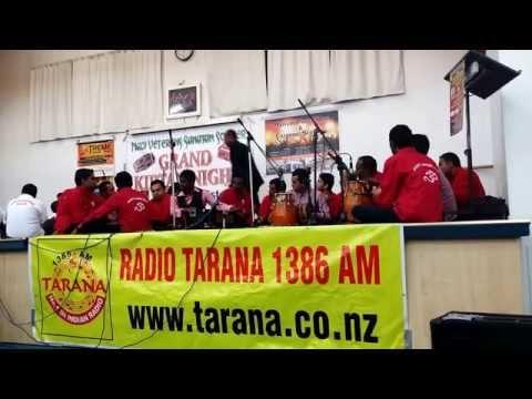 Fiji Kritan - Ke hanumat naam hai tera by Janendra Naidu (Bantu...