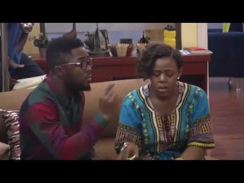Academy Day 5 | MTN Project Fame Season 7.0