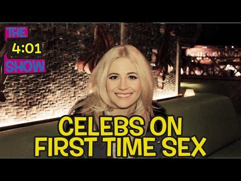 Pixie Lott, Neon Jungle, Becca Dudley + More On First Time Sex And Relationships! video