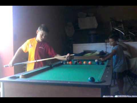 Tips y trucos de pool