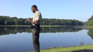 Federal Wildlife Officer - Career Spotlight
