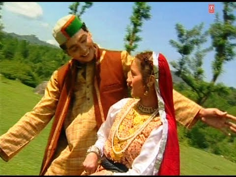 Ghadi De Suniyaariya (himachali Video Song) - Fulmu Ranjhu video