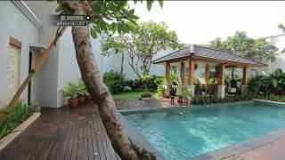 (10.1 MB) DSign : Family Leisure Home - Rumah Hunian Bernuansa Bali Mp3