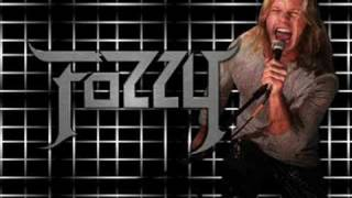 Watch Fozzy Freewheel Burning video