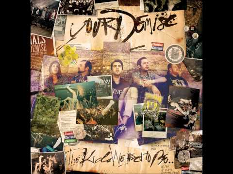Your Demise - Teenage Lust (Lyrics)