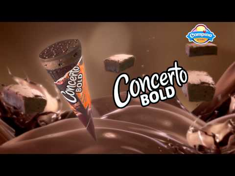 "Campina TVC - ""Concerto Bold"" By Fortune Indonesia, Advertising Agency in Jakarta, Indonesia"