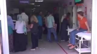 Vestel'de Yemekten Zehirlenen 360 İşçi Hastanelik Oldu