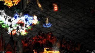 Diablo 2 Javazon Vs Chaos Sanctuary - HD