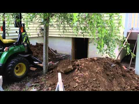 Egress Window Installation Hudson Valley Ny