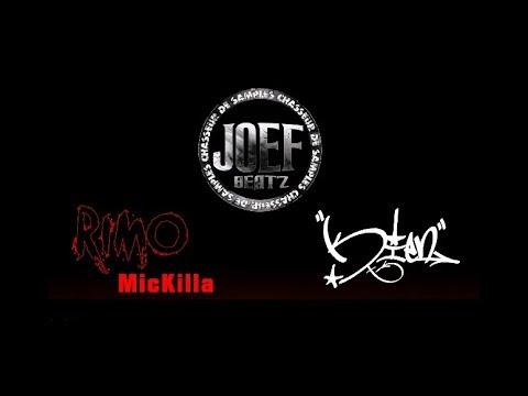 Où va t'on - Where we go -  Rimo & Kien  -  JOEF BEATZ  -   SMSO production