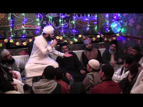 Haq Chaar Yaar - Hafiz Ahmed Raza Qadri video