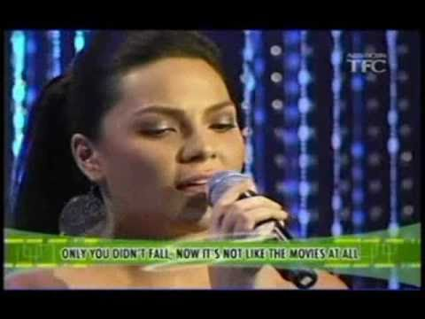 Kc Concepcion - Not Like The Movies