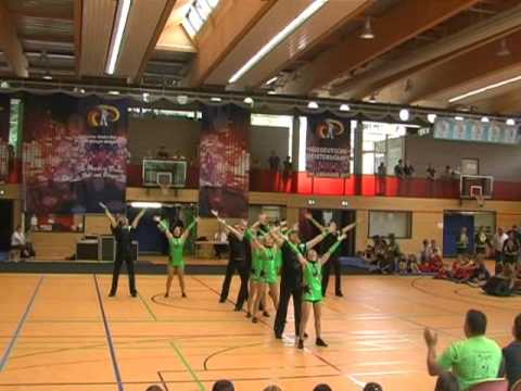 Patchwork Team - Süddeutsche Meisterschaft 2011