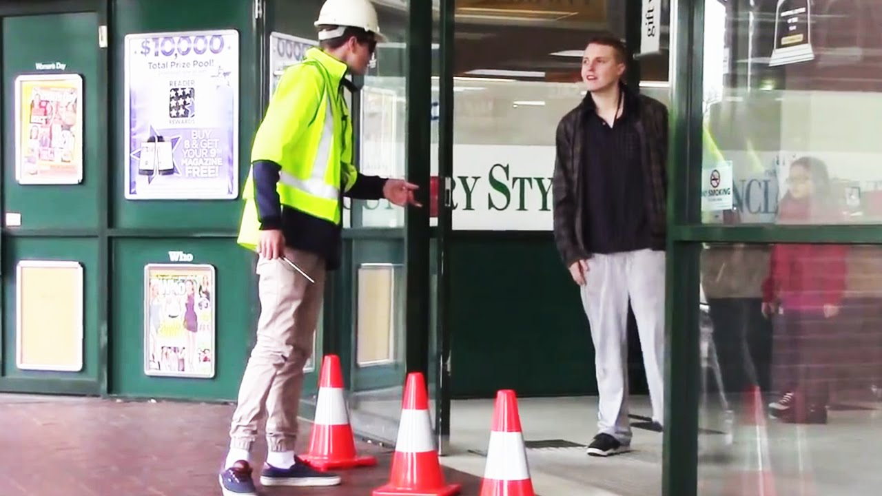 Construction Worker Quotes Construction Worker Prank
