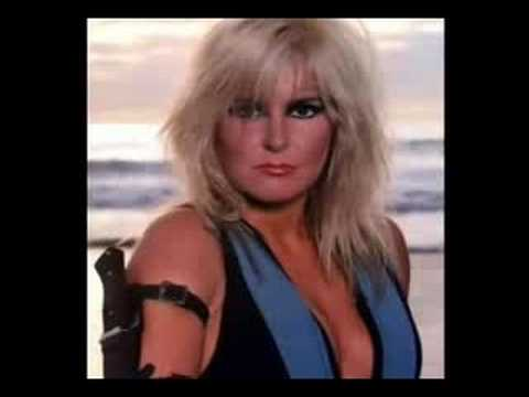 Lita Ford - Little too Early